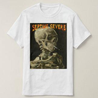 septime severe-le fumeur t-shirt