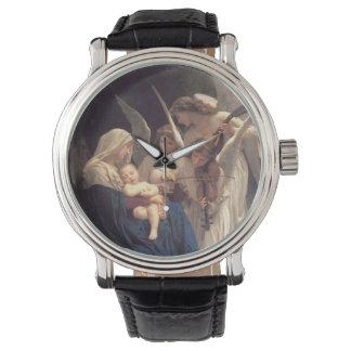 Sérénade des anges montres bracelet