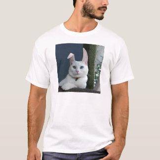 Sérénité comme T-shirt de lapin