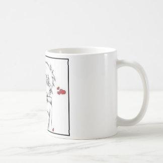 Serie Beijo Mug À Café