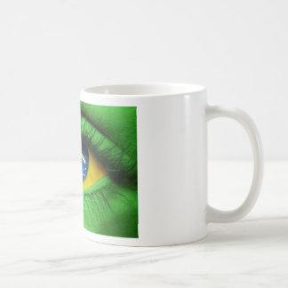 Serie Brésil Mugs À Café