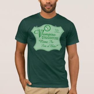 Série juste de héros de T-shirt drôle de grill de