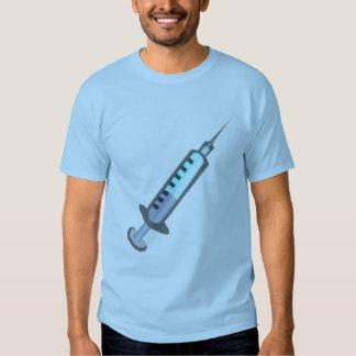 seringue t-shirt
