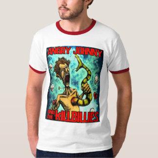 Serpent de vaudou t-shirt