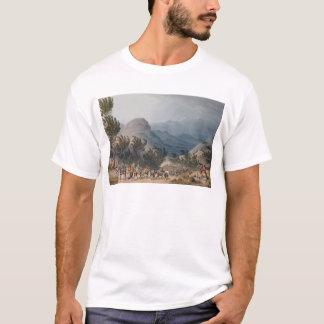 Serra De Estrella ou De Neve T-shirt