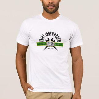 Serrurier des syndicats t-shirt