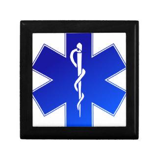 Service médical de secours de SME Boîte À Souvenirs