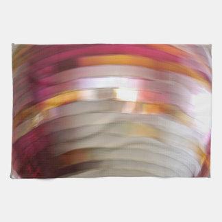 Serviette de cuisine de boule de disco 1 linge de cuisine