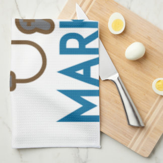 Serviette de cuisine de MarkTGH