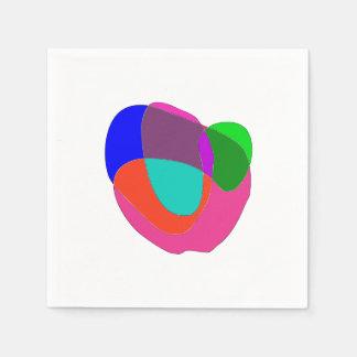 Serviette En Papier Apple à l'explorer
