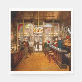 Serviette En Papier Pharmacie - la pharmacie 1910 de Congdon