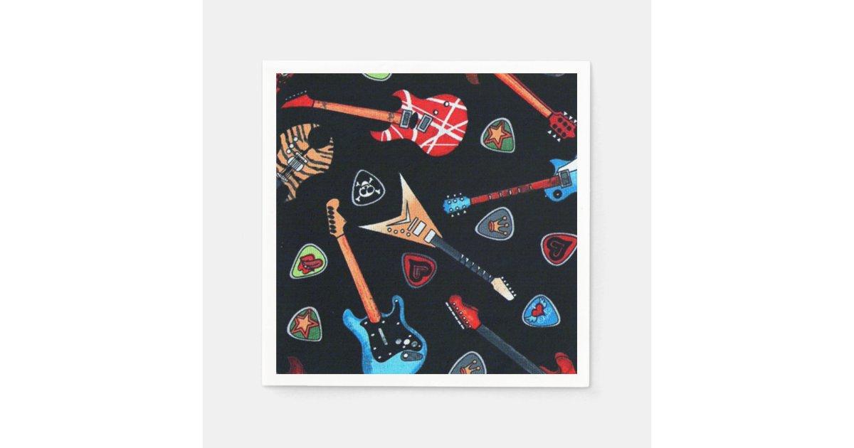 Serviette en papier serviettes de papier de motif de - Serviette en papier motif ...