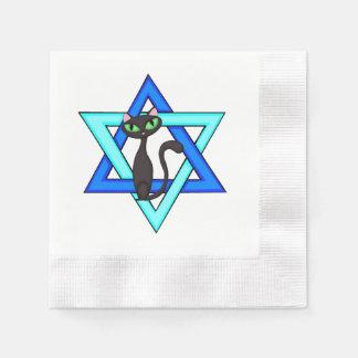 Serviette Jetable Célébrations juives de vacances