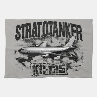Serviettes de cuisine de KC-135 Stratotanker