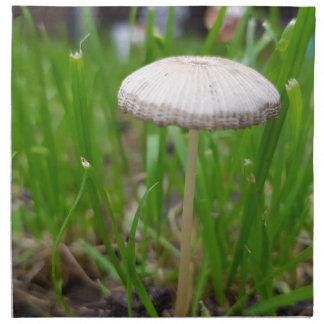 Serviettes De Table champignon de bébé