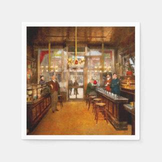 Serviettes En Papier Pharmacie - la pharmacie 1910 de Congdon