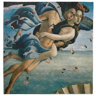 Serviettes En Tissus voler loin dans l'amour
