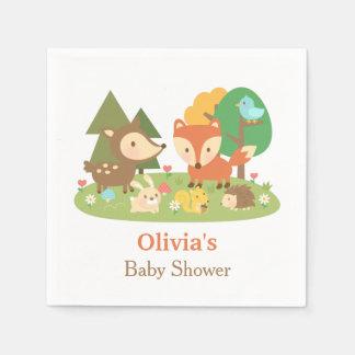 Serviettes Jetables Approvisionnements animaux de partie de baby