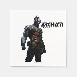 Serviettes Jetables Chevalier de Batman | Arkham