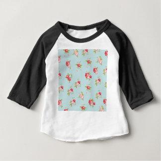 S'est levé t-shirt pour bébé