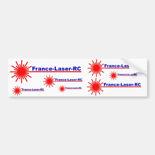 Set de Stickers Laser n°3
