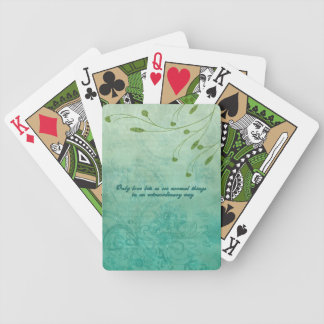 Seulement l'amour nous a laissés nous voir des cho jeux de poker