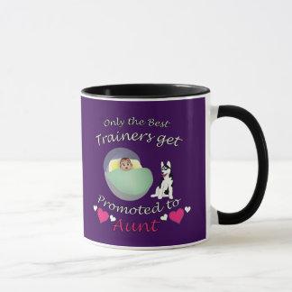Seulement le meilleur entraîneur obtiennent la mugs