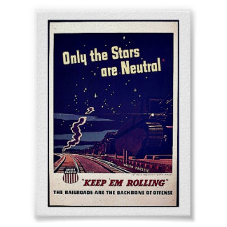 Seulement les étoiles sont neutres posters
