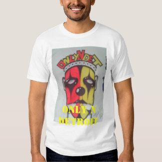 Seulement N Detroit T-shirts