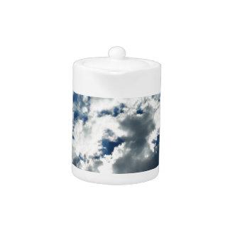 Seulement nuages
