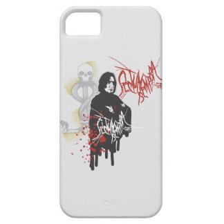 Severus Snape Sectum Sempra Coque iPhone 5 Case-Mate