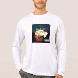 sFaay pourquoi ? T-shirt (hommes)