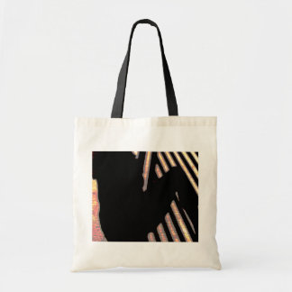 Shadowed Personality Multiple Products Tote Bags
