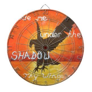 shadowwings jeu de fléchettes