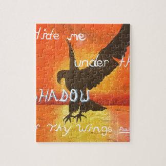 shadowwings puzzle