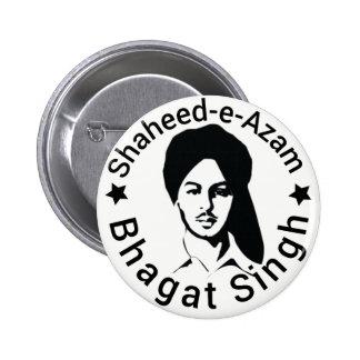 Shaheed-e-Azam Bhagat Singh Badges