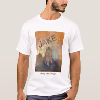 """Shakey Jake - partant "" T-shirt"