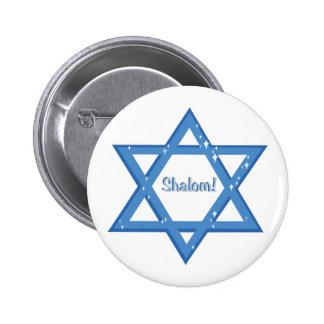 Shalom ! pin's