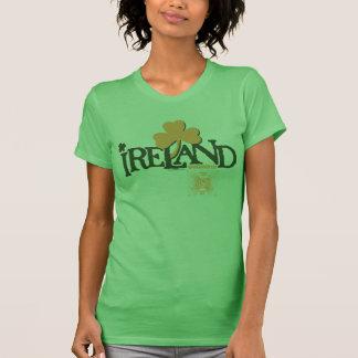 Shamrock Irlande Quidditch T-shirt