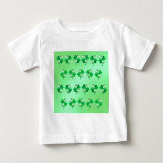 Shamrock T-shirt Pour Bébé