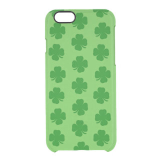Shamrocks O'Galore Coque iPhone 6/6S