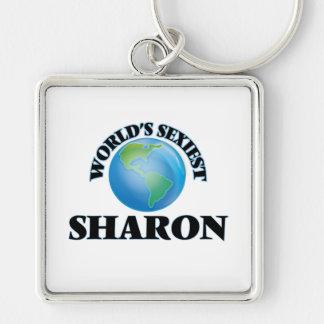Sharon le plus sexy du monde porte-clefs