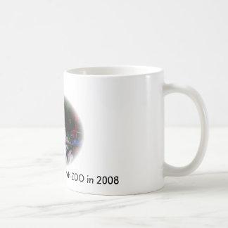 Shawn Phillips au ZOO i de manganèse… Mug Blanc