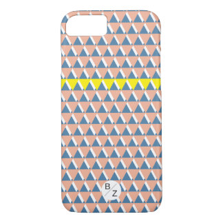 SHELL no.3 Coque iPhone 7