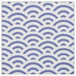 Shell Pattern Decorative Fabric Tissu