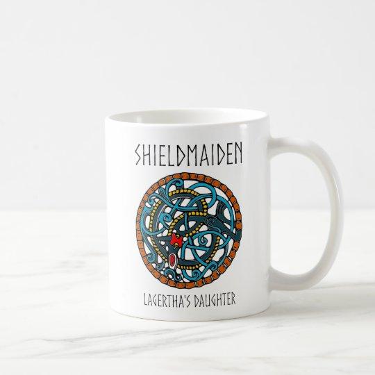 ShieldMaiden Mug