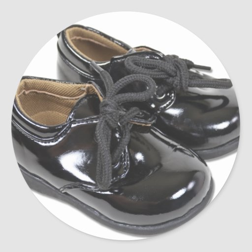 ShinyInfantShoes101610 Autocollants
