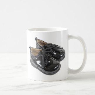 ShinyInfantShoes101610 Mug À Café