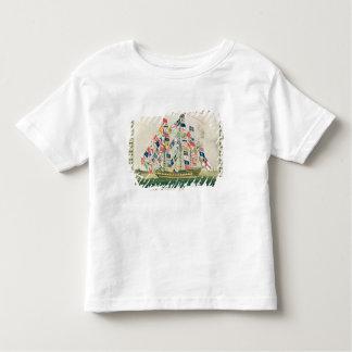 Ship d'un Roi T-shirt