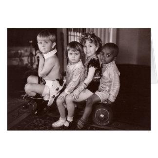 Shirley Temple et Gang.jpeg Cartes